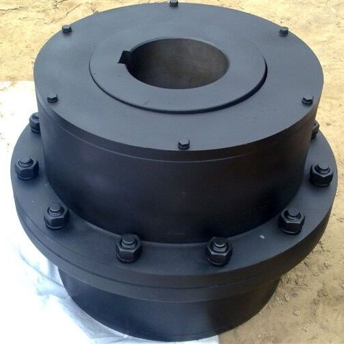 CL Type Gear Coupling